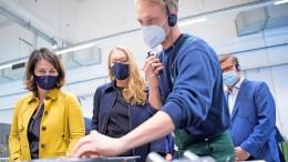 Klimaschutzverträge: Industrie fordert solide Vorgaben
