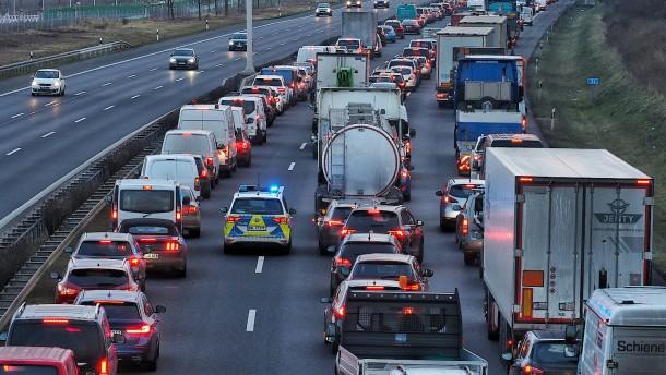 Bund und Länder verschärfen Bußgeldkatalog für Autofahrer