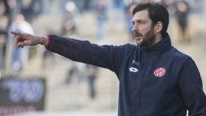 Sandro Schwarz neuer Trainer in Mainz