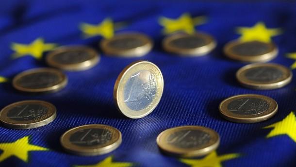 EU-Länder setzen Schuldenregeln erstmals aus