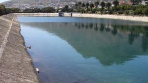 Kapstadt muss Wasserversorgung reduzieren