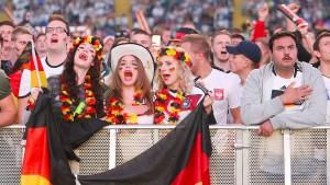 Der deutsche Pass ist nicht genug