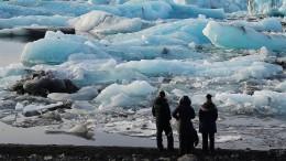 Die katastrophalen Folgen des Klimawandels
