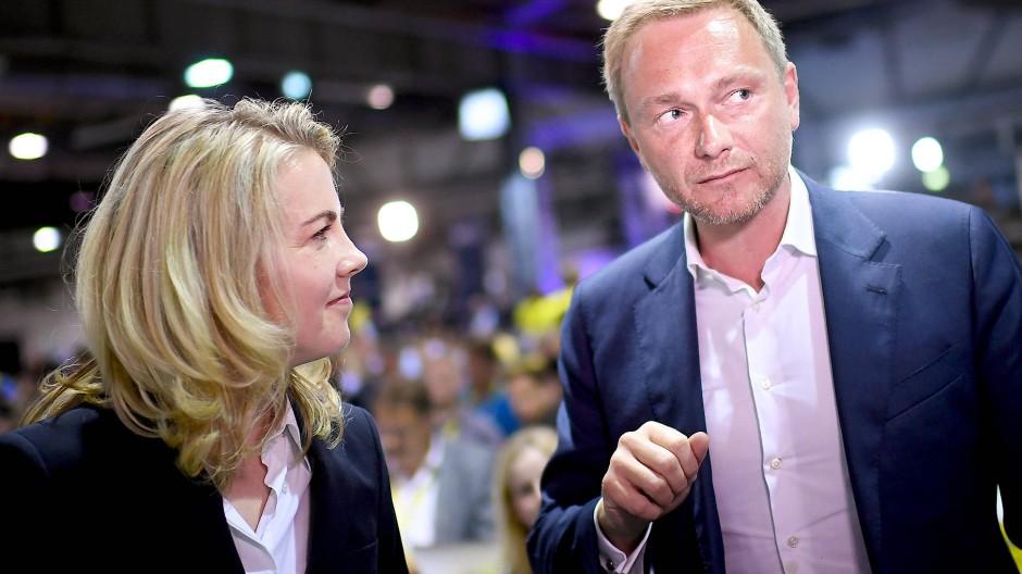 FDP: Neue Lage, neues Team?