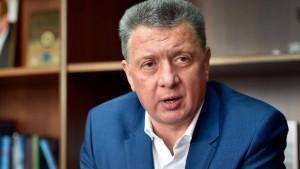 Präsident des russischen Leichtathletikverbands tritt zurück