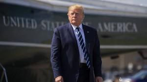 Kein Handlanger Trumps