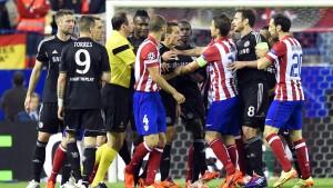 Chelsea mauert sich ein 0:0 in Madrid zusammen
