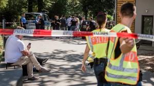 Steckt der russische Geheimdienst hinter dem Mord?