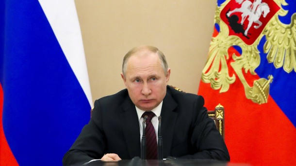 Wladimir Putin will Kim Jong-un treffen