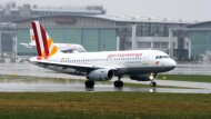 Bombendrohung gegen Germanwings-Flug nach Mailand
