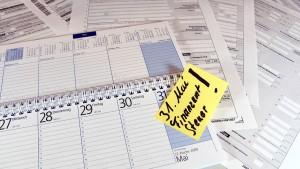 Steuererklärung nicht abgegeben – und nun?