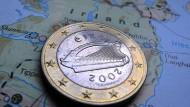 Mit Steuererhöhungen und Ausgabenkürzungen sieht sich Irland gut gerüstet