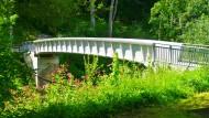 Neuer Schwung: Textilbetonbrücke in Kempten im Allgäu