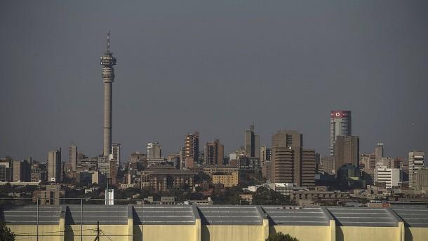Fast 100 psychisch Kranke in Südafrika nach Verlegung gestorben