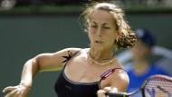 Spanische Tennis-Revolution