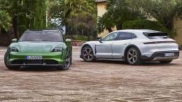 Porsche kriegt cuviel