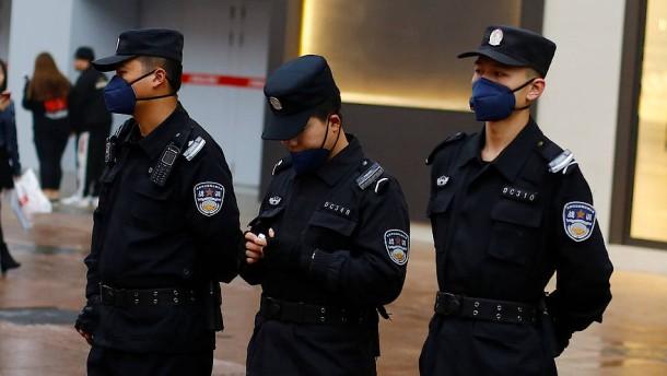 China bestätigt Festnahme von vermisstem Kanadier