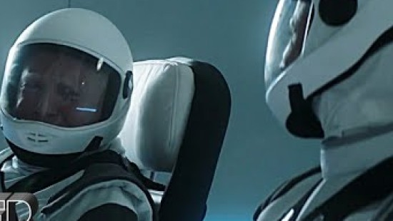 """Astronaut"""