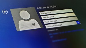 Häufige Passwortwechsel nützen wenig