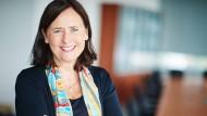 Katja Becker ist die Präsidentin der Deutschen Forschungsgemeinschaft (DFG)