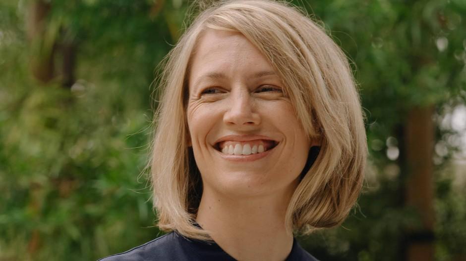 Vanessa Pappas ist Interimschefin, von Tiktok, seit Kevin Mayer das Unternehmen verlassen hat.