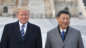 Trump will mit Russland und China über Abrüstung verhandeln