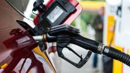 So abschreckend ist teures Benzin