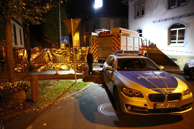 Mord an Kind in Hamburg: Eine grausame Tat