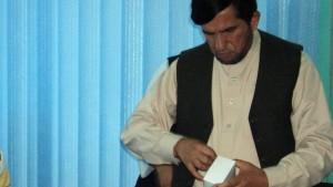 Taliban ermorden Wahlleiter von Kundus