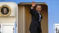 Obama spricht über seine größte Niederlage