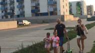 Mit dem Kindergeld und dem Baugeld der polnischen Regierung ist für viele Familien wieder der kleine Luxus im Alltag drin.