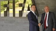 Informantinnen fordern Ermittlung gegen Fifa-Richter