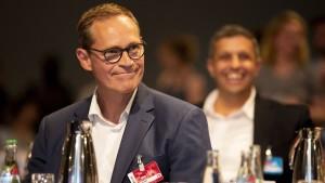 Müller kann Berliner SPD nicht begeistern