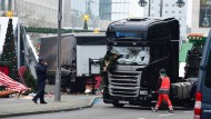 Die Todesspur des Terror-Trucks