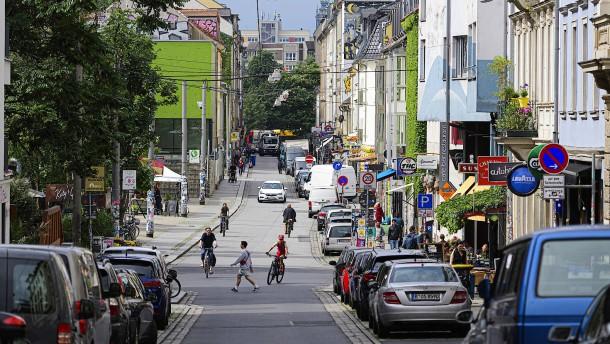 Schaltet Dresden das Internet ab?
