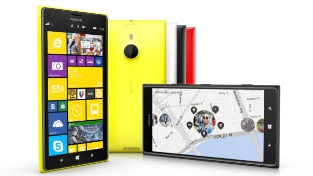 Nokia besiegelt den Verkauf der Handysparte