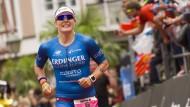 Kona kann kommen: Auch Daniela Sämmler löst das Ticket für die Ironman-Weltmeisterschaft auf Hawaii.