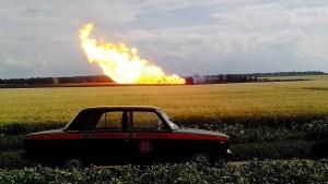 Gefährdet der Ukraine-Konflikt unsere Energieversorgung?