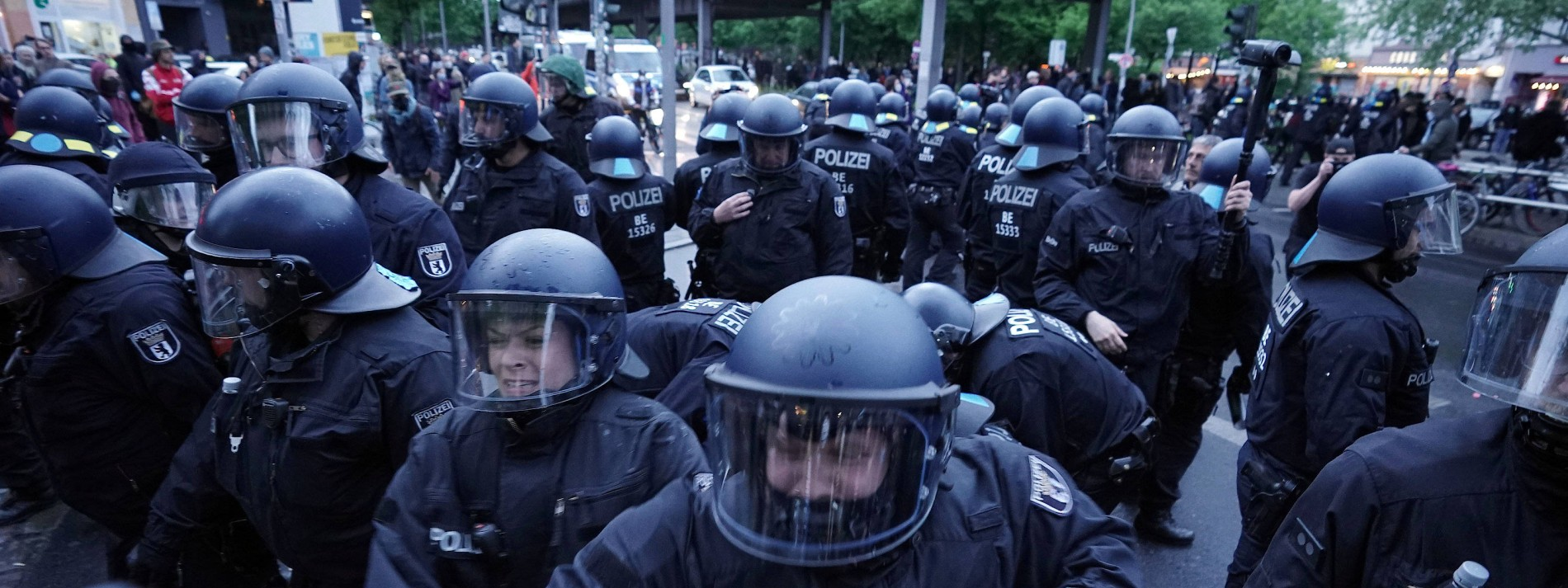 Welche Demos am 1. Mai in Berlin erwartet werden