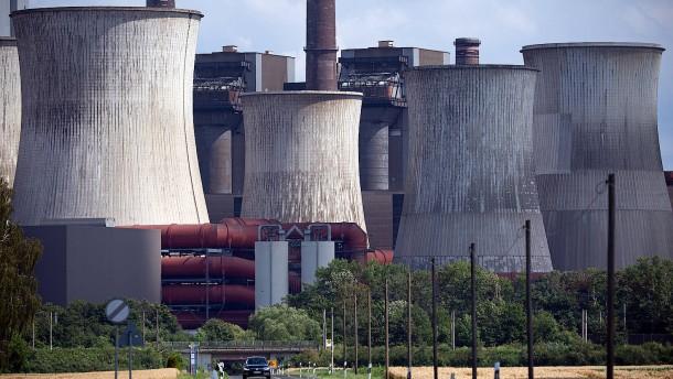 Teurer Abschied von der Kohle