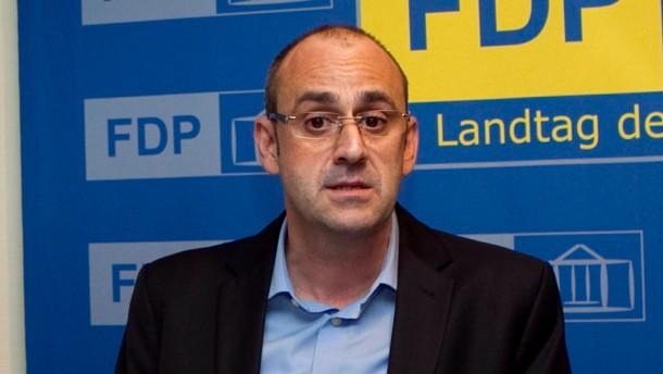 Neue Unruhen in saarländischer FDP