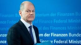 """Scholz: Einheitliche Corona-Regeln schaffen """"Klarheit und Transparenz"""""""