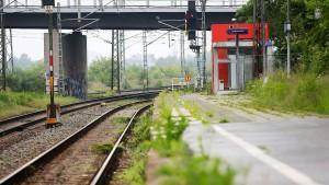 Deutsche Bahn will kein Glyphosat mehr nutzen
