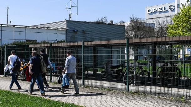 Thüringen will Opel helfen
