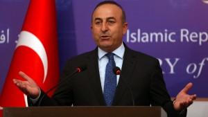 Türkei fordert Deutschland zu Auslieferungen auf