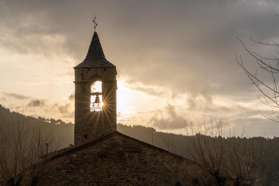 Neben Galizien gibt es in den Pyrenäen die meisten verlassenen Dörfer in Spanien.