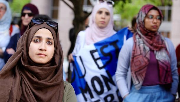 Druck auf religiöse Menschen nimmt weltweit zu