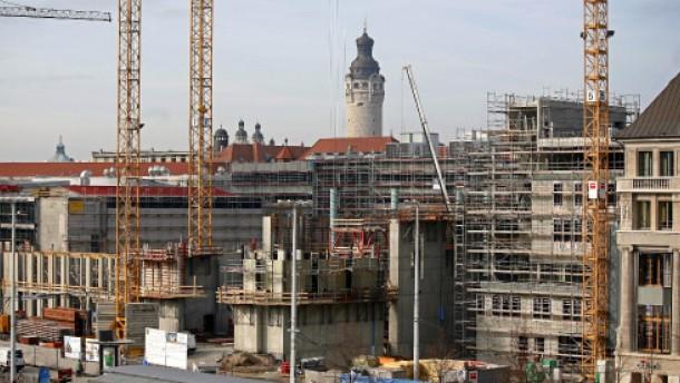 Ostdeutschland bekommt neue Chance