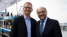 """Konservativer SPD-Flügel warnt vor """"Oppositionsromantik"""""""