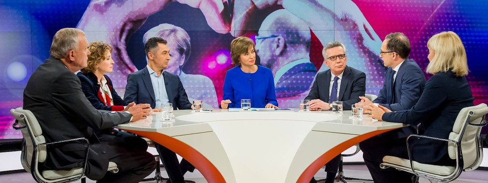 Deutsche Merkel-Rettungsgesellschaft